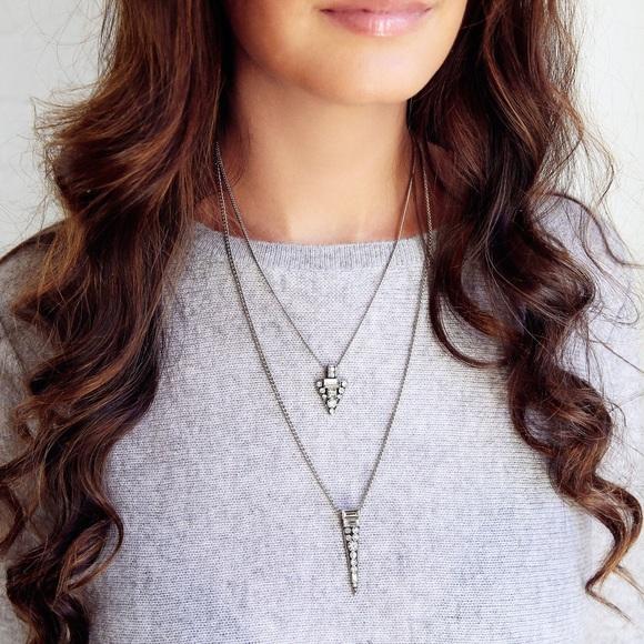 Chloe + Isabel Jewelry - Stargaze Convertible Pendant Necklace